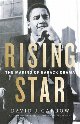 bokomslag Rising Star: The Making of Barack Obama