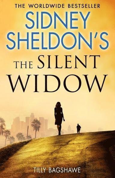 bokomslag The Silent Widow