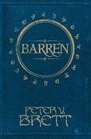bokomslag Barren (Novella)