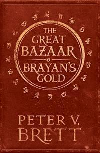 bokomslag The Great Bazaar and Brayan's Gold : Stories from the Demon Cycle Series