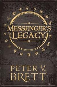 bokomslag Messenger's Legacy