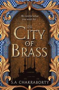 bokomslag The City of Brass