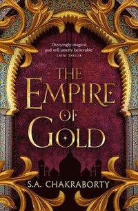 bokomslag The Empire of Gold