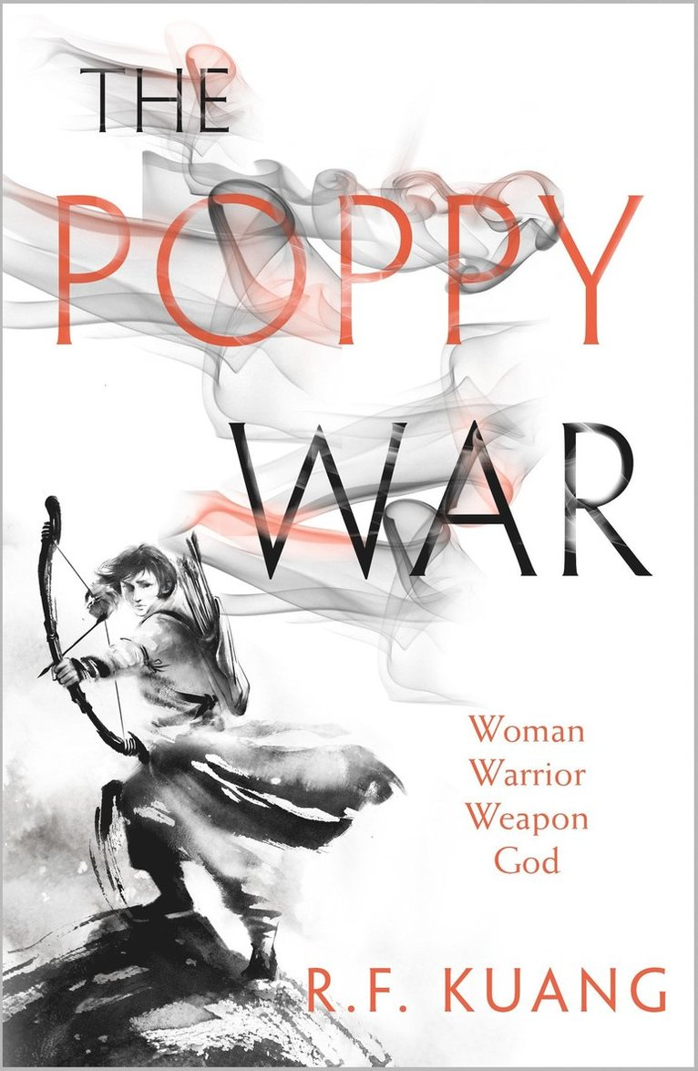 The Poppy War 1