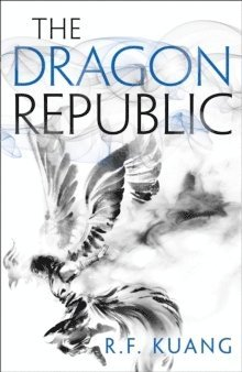 bokomslag The Dragon Republic