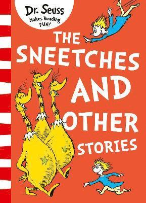 The Sneetches and Other Stories 1