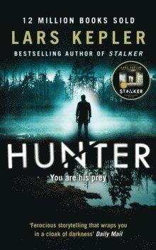 bokomslag Hunter (Joona Linna, Book 6)