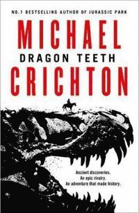 bokomslag Dragon Teeth