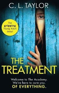 bokomslag The Treatment