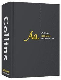 bokomslag German Dictionary Complete and Unabridged