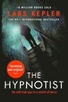 bokomslag The Hypnotist