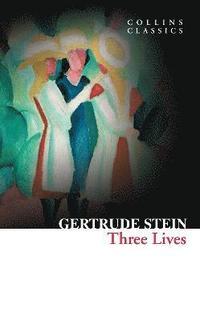 bokomslag Three Lives