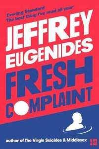 bokomslag Fresh Complaint