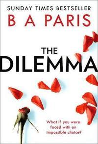 bokomslag The Dilemma