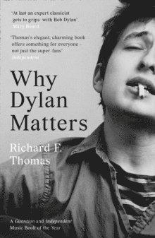 bokomslag Why Dylan Matters