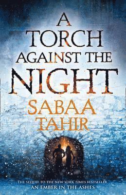 bokomslag A Torch Against the Night