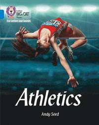 bokomslag Athletics