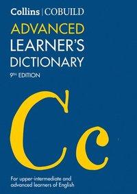 bokomslag Collins COBUILD Advanced Learner's Dictionary