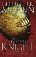 bokomslag The Mystery Knight: A Graphic Novel (UK)