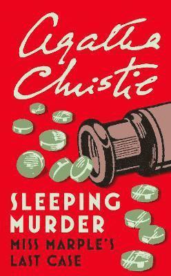 bokomslag Sleeping Murder