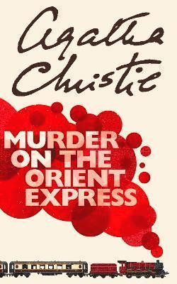 bokomslag Murder on the Orient Express