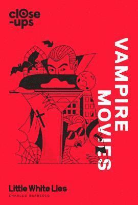 bokomslag Vampire Movies