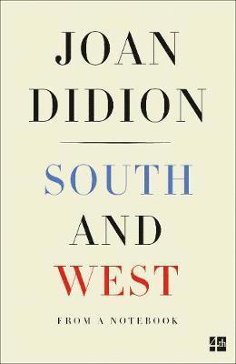 bokomslag South and West