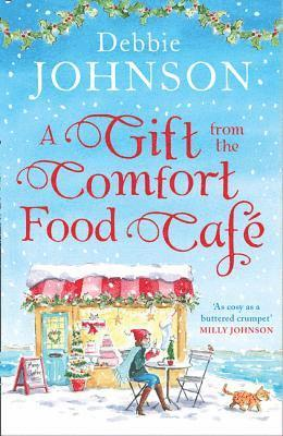 A Gift from the Comfort Food Cafe 1