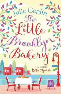bokomslag The Little Brooklyn Bakery