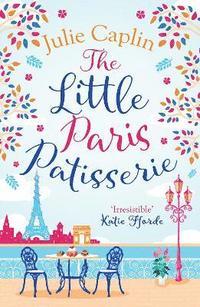 bokomslag The Little Paris Patisserie