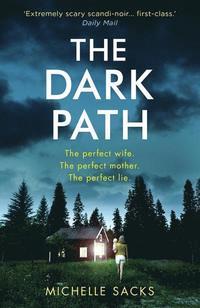 bokomslag The Dark Path