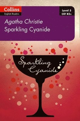 bokomslag Sparkling cyanide - b2+ level 5