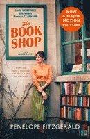 bokomslag The Bookshop