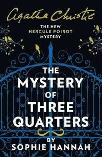 bokomslag The Mystery of Three Quarters