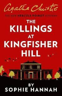 bokomslag The Killings at Kingfisher Hill