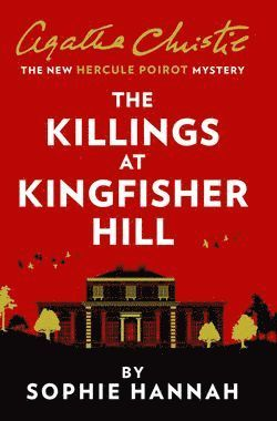 bokomslag The Killings at Kingfisher Hill