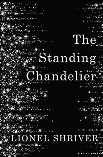 bokomslag The Standing Chandelier