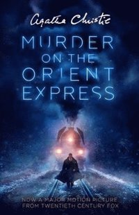 bokomslag Murder on the Orient Express