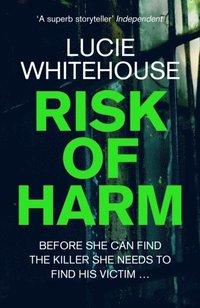 bokomslag Risk of Harm