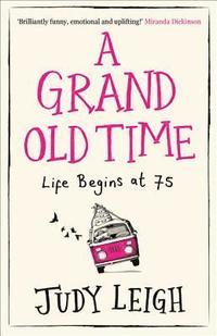 bokomslag A Grand Old Time