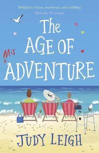 bokomslag The Age of Misadventure
