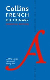 bokomslag French Essential Dictionary