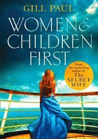 bokomslag Women And Children First