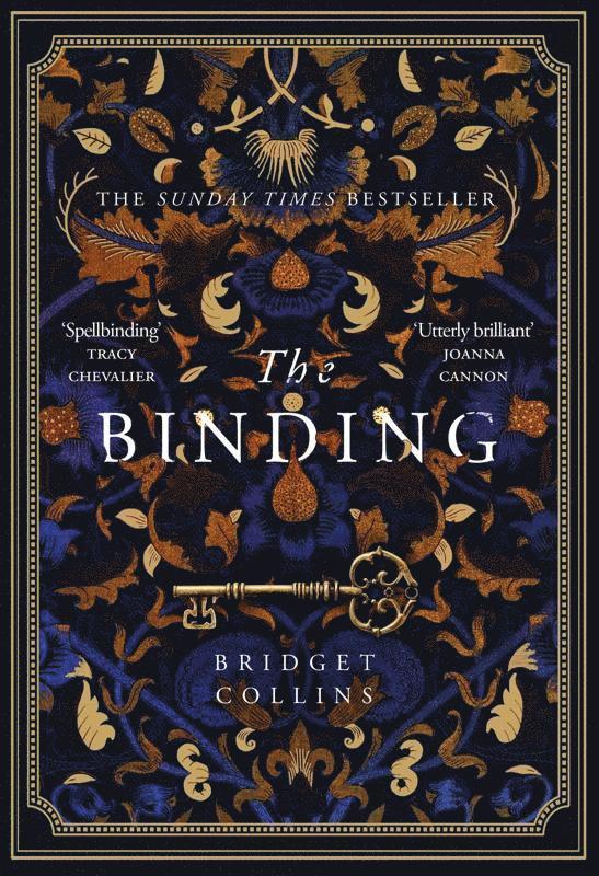 The Binding 1