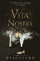 bokomslag Vita Nostra