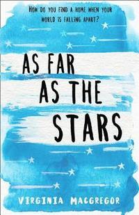 bokomslag As Far As The Stars Us Onl Pb