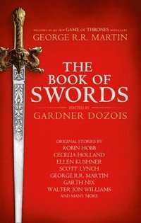 bokomslag The Books of Swords