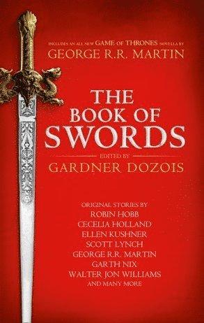 bokomslag The Book of Swords