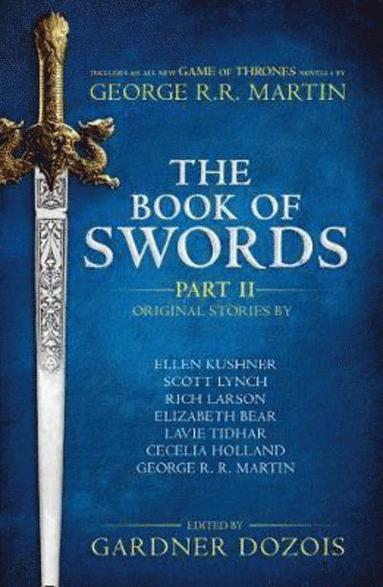 bokomslag The Book of Swords: Part 2