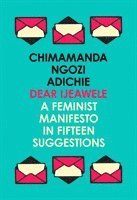 bokomslag Dear Ijeawele, or a Feminist Manifesto in Fifteen Suggestions